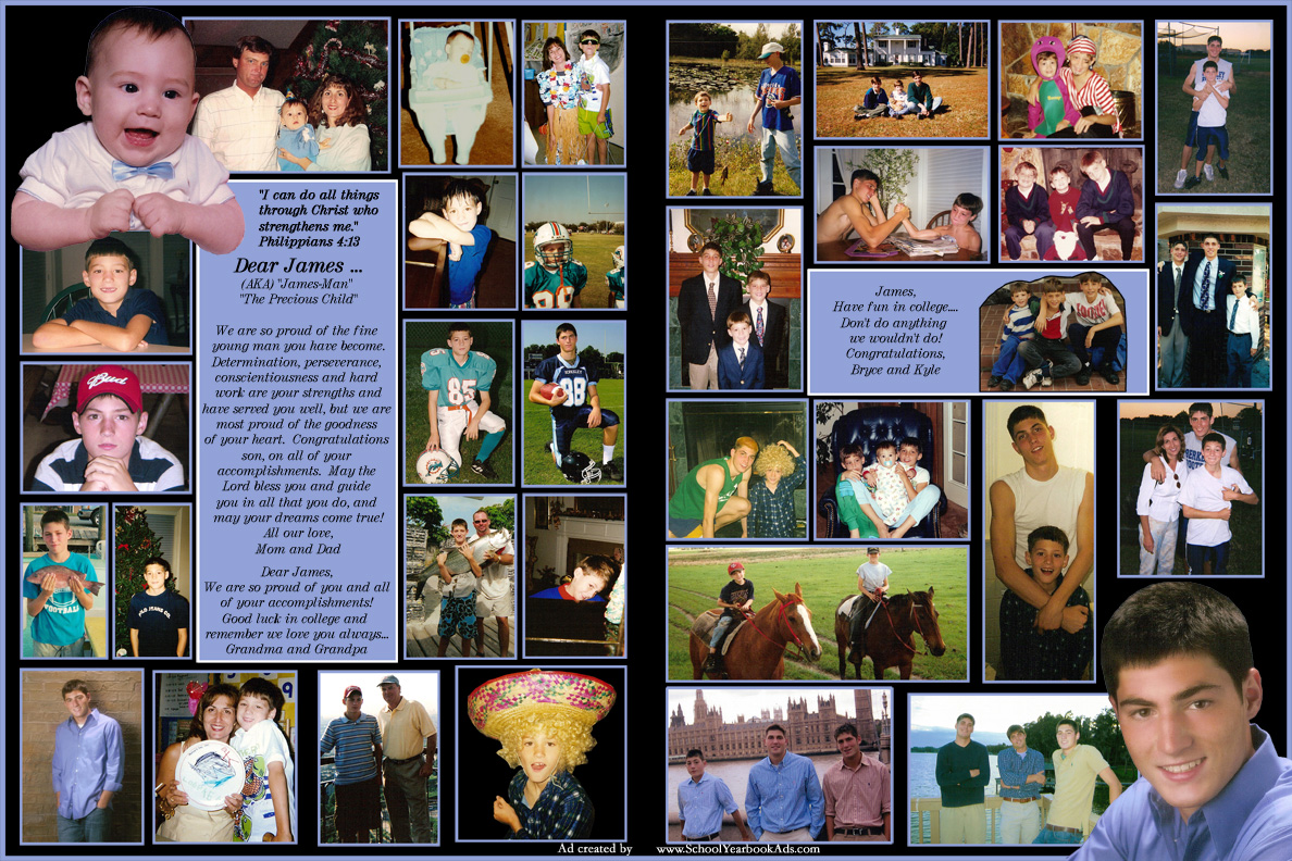 Moments to remember school yearbook ads for Templates for yearbook pages